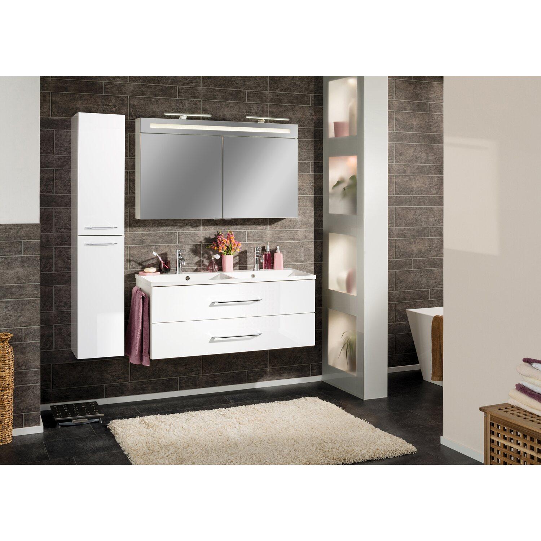 fackelmann hochschrank 30 cm wei kaufen bei obi. Black Bedroom Furniture Sets. Home Design Ideas