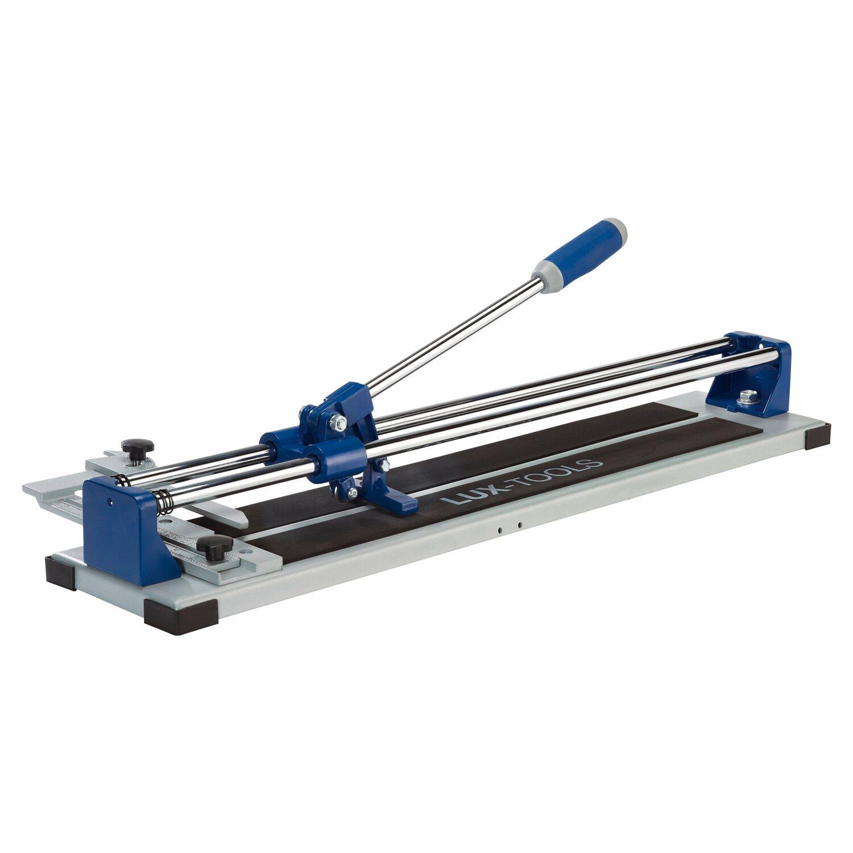 LUX-Tools Fliesenschneider FSM-600 Comfort
