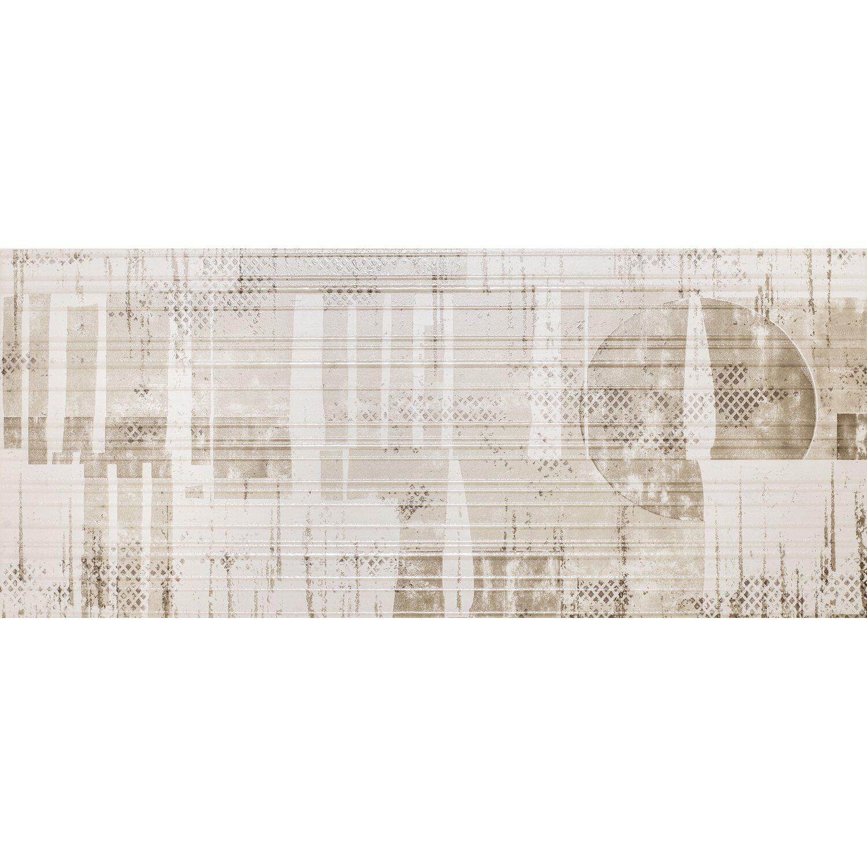 Sonstige Dekorfliese Cube Pergamon 26 cm x 61 cm