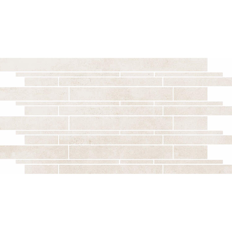 Maxi Keramik Kombibordüre Kombibordüre Agrera Weiß 29,2 cm x 59,2 cm | Baumarkt > Wand und Decke > Bordüren