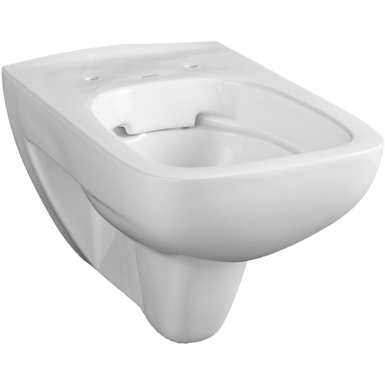 keramag tiefsp l wand wc renova nr 1 plan sp lrandlos kaufen bei obi. Black Bedroom Furniture Sets. Home Design Ideas