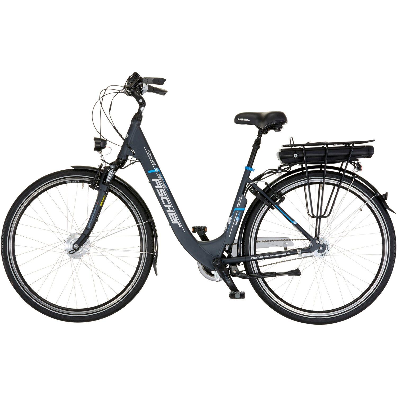 fischer e bike city damen 28 proline ecu 1401 kaufen bei obi. Black Bedroom Furniture Sets. Home Design Ideas