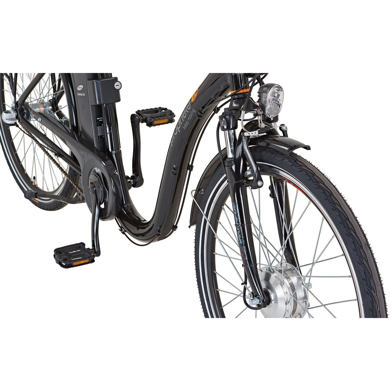 prophete e bike alu tiefeinsteiger 26 navigator 7 4. Black Bedroom Furniture Sets. Home Design Ideas