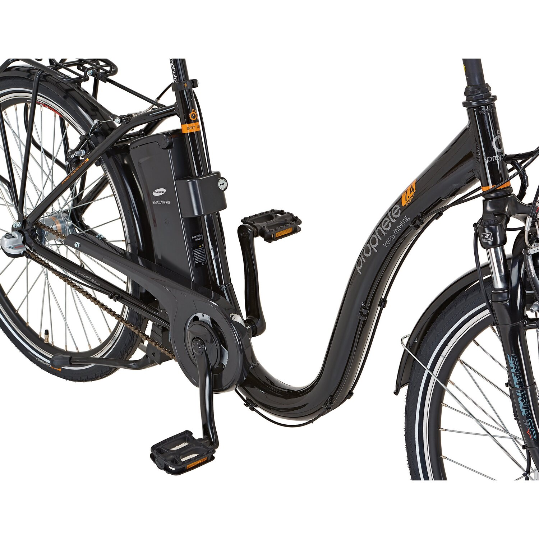 prophete e bike alu tiefeinsteiger 26 navigator 7 4 kaufen bei obi. Black Bedroom Furniture Sets. Home Design Ideas