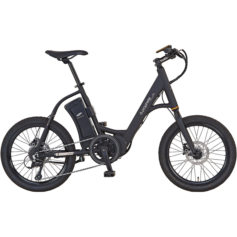 prophete e bike alu kompaktrad 20 navigator compact s. Black Bedroom Furniture Sets. Home Design Ideas