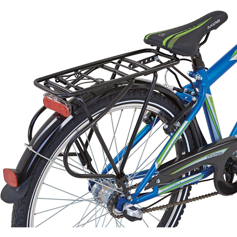 Prophete Wave Bike 24 Cool To School Einsteiger 7 1 Madchen