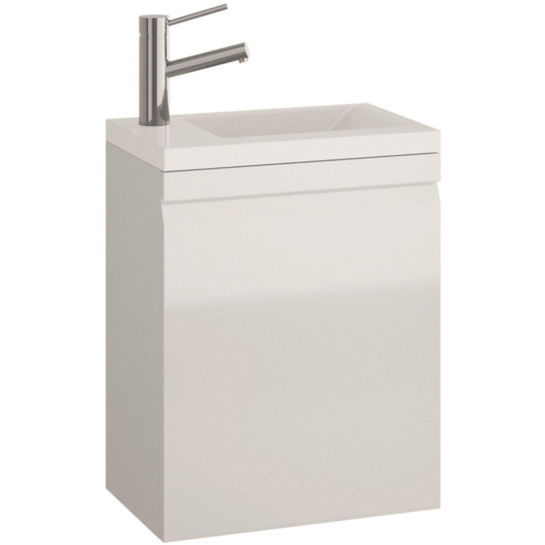 Waschbeckenunterschrank 40 Cm Breit Obi