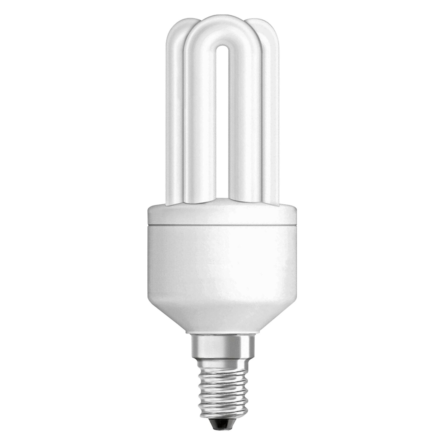 Osram Energiesparlampe Stabform E14 / 11 W (600...
