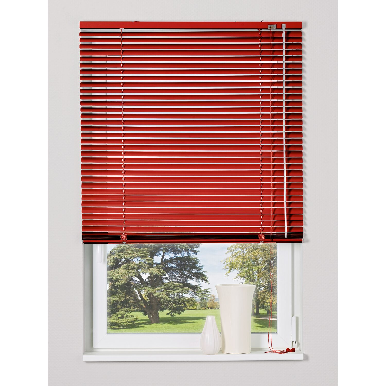 obi aluminium jalousie burgos 50 cm x 160 cm rot kaufen bei obi. Black Bedroom Furniture Sets. Home Design Ideas