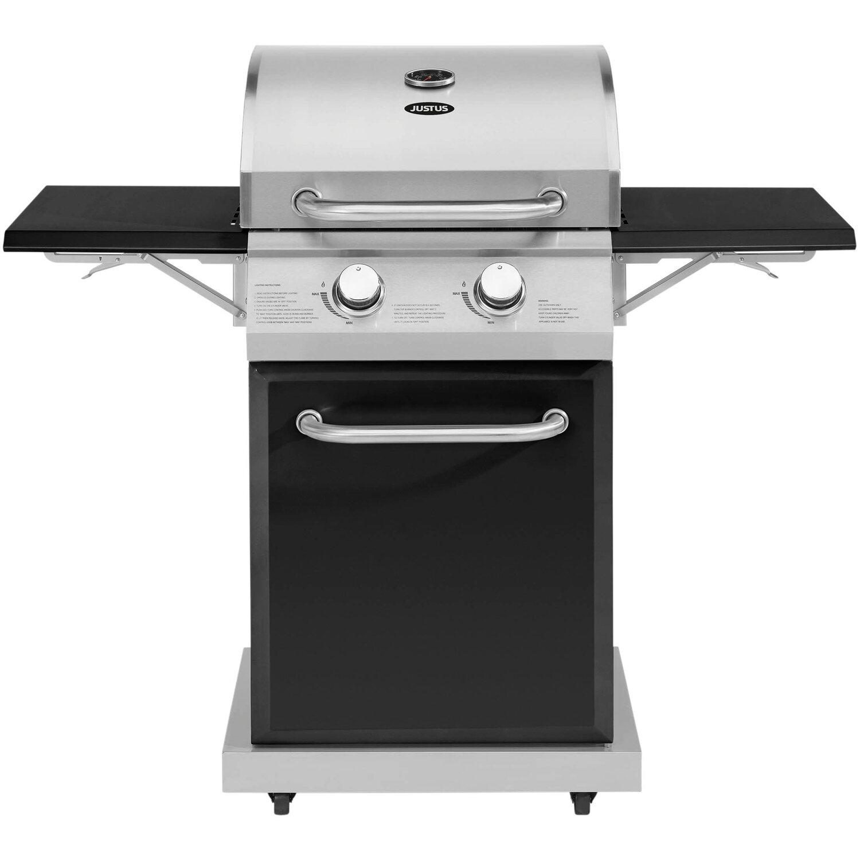 justus bbq grill plutos kaufen bei obi. Black Bedroom Furniture Sets. Home Design Ideas