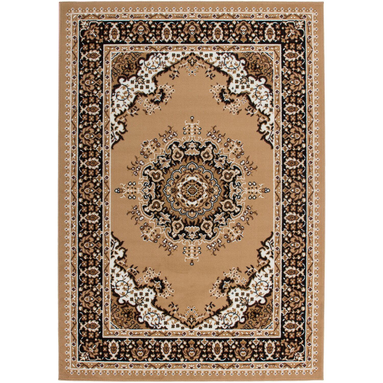 Sonstige Teppich Moda 6210 Beige 80 cm x 150 cm
