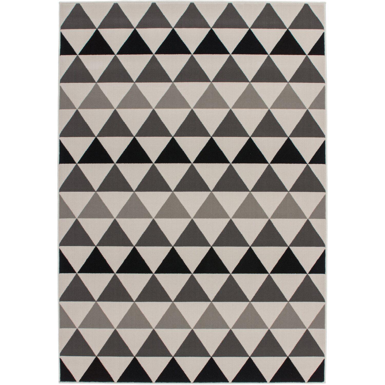teppich icon 1010 grau 80 cm x 150 cm moebel suchmaschine. Black Bedroom Furniture Sets. Home Design Ideas