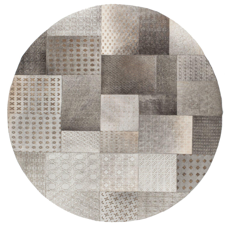 pouf moet 760 grau silber 40 cm x 40 cm kaufen bei obi. Black Bedroom Furniture Sets. Home Design Ideas