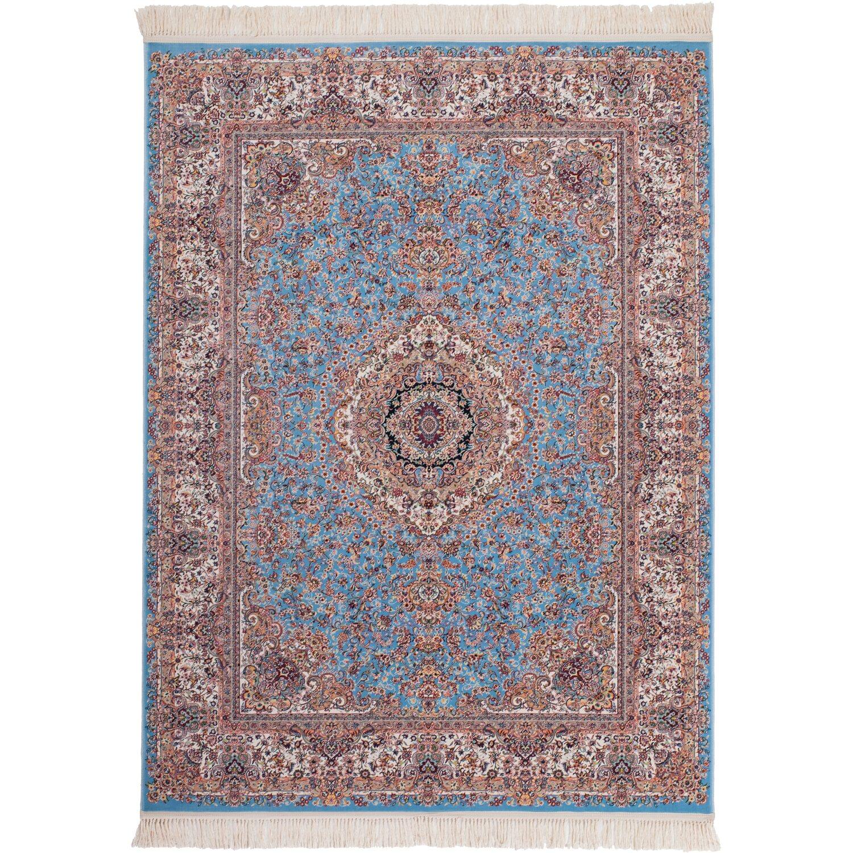 Sonstige Orientteppich Gordian Kayoom Blau