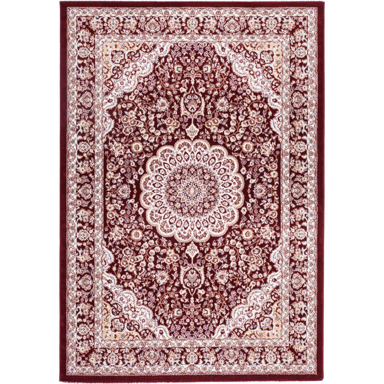 Sonstige Teppich Dalia 510 Rot 80 cm x 150 cm