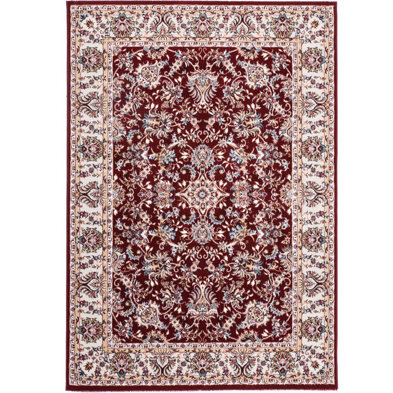 Sonstige Teppich Dalia 511 Rot 80 cm x 150 cm
