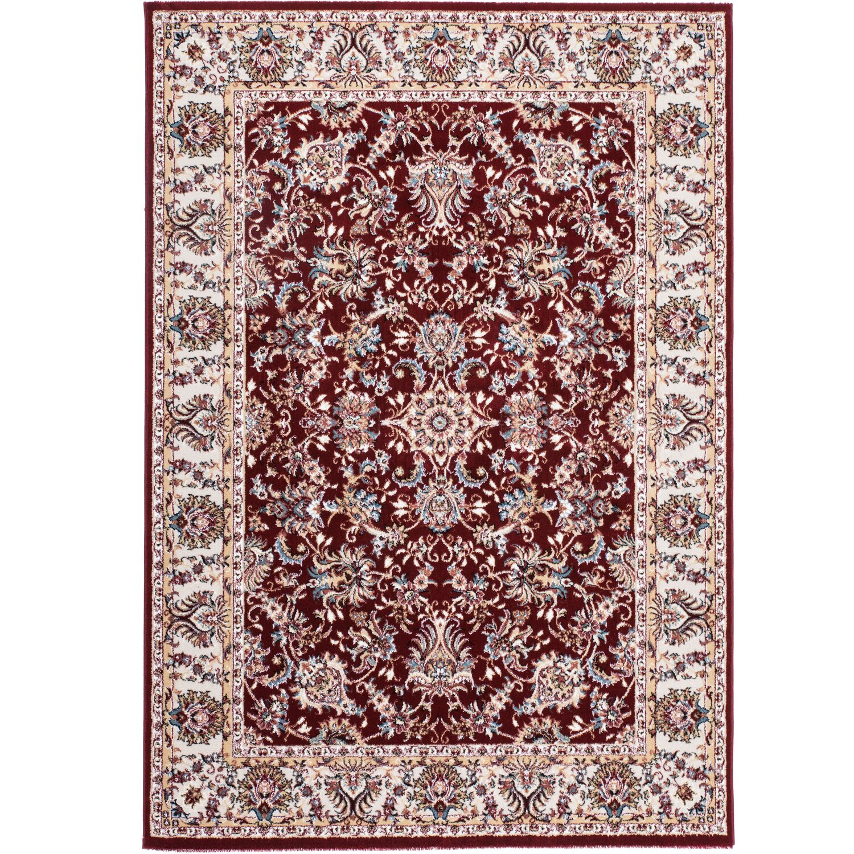 Sonstige Teppich Dalia 511 Rot 80 cm x 300 cm