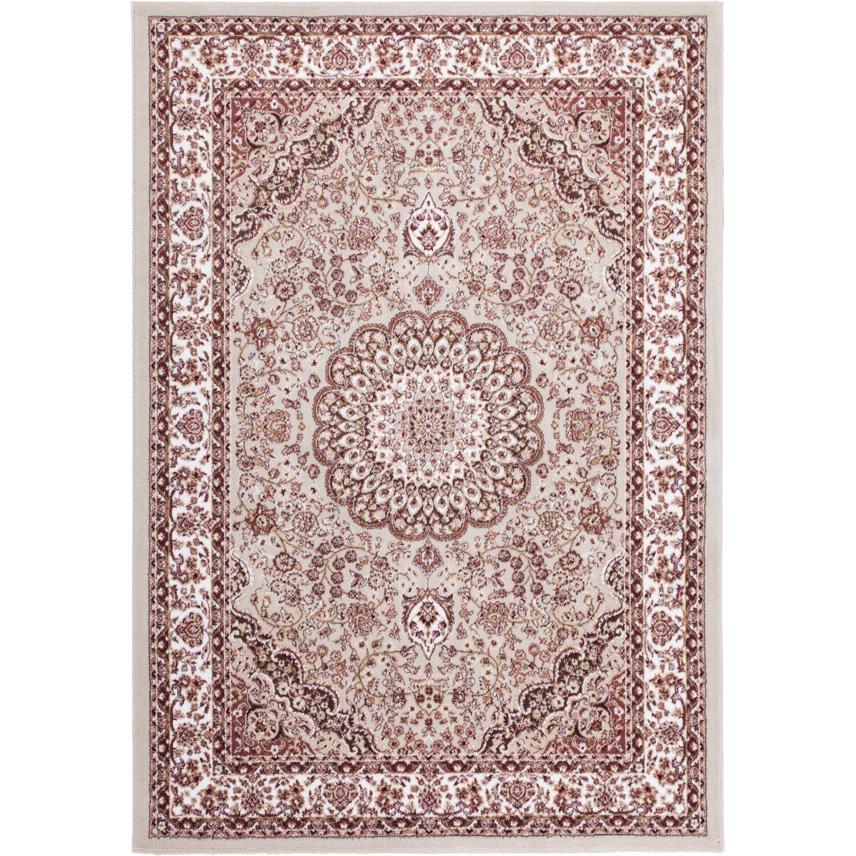 Sonstige Teppich Dalia 510 Beige 80 cm x 150 cm