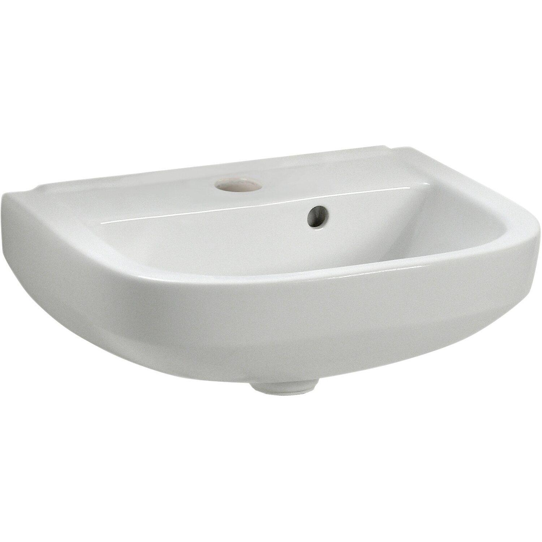 Sanitop Handwaschbecken Lucanto
