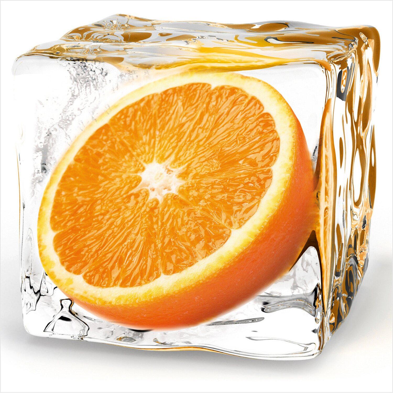 Eurographics  Deco Glass  Cube 20 cm x 20 cm