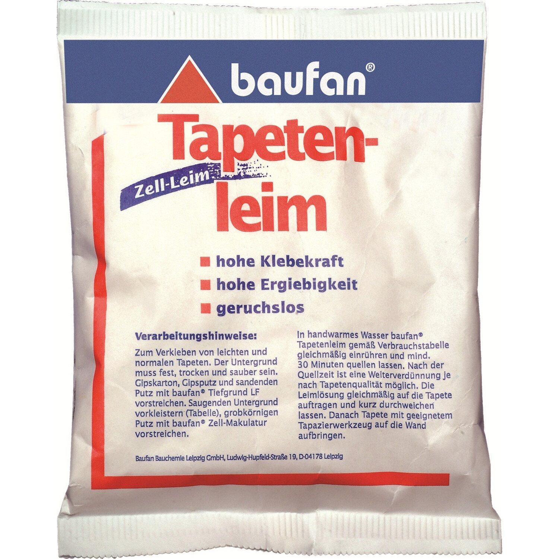 Baufan  Tapetenleim 200 g
