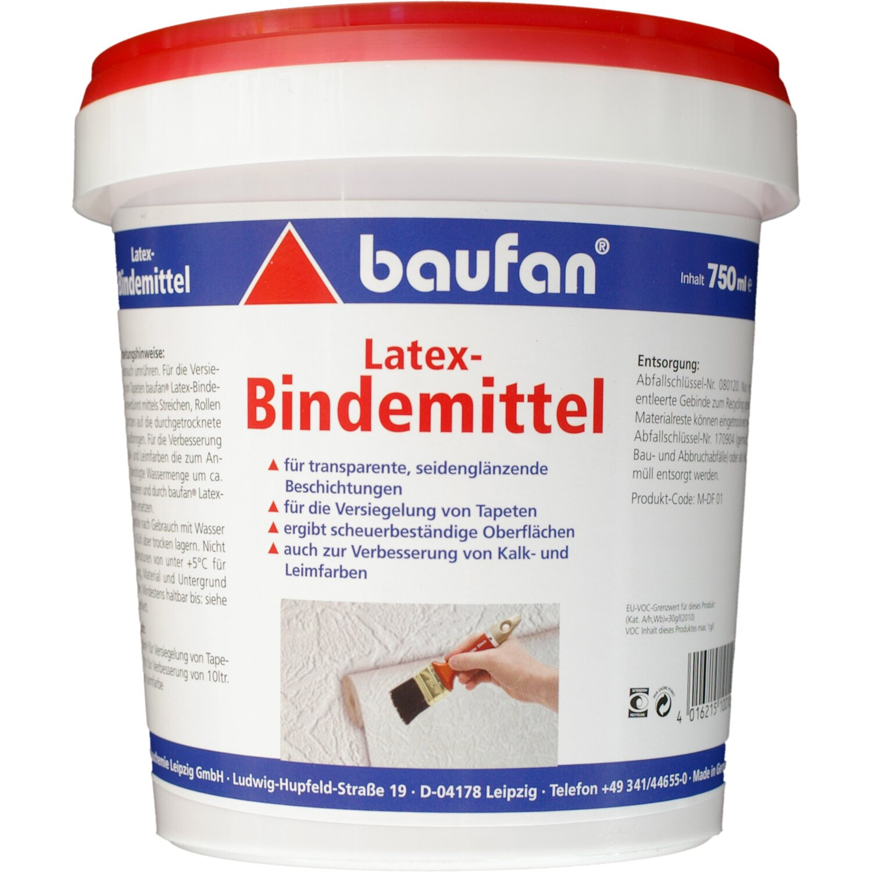 Miniküche bauhaus  Baufan Latex-Bindemittel 750 ml kaufen bei OBI
