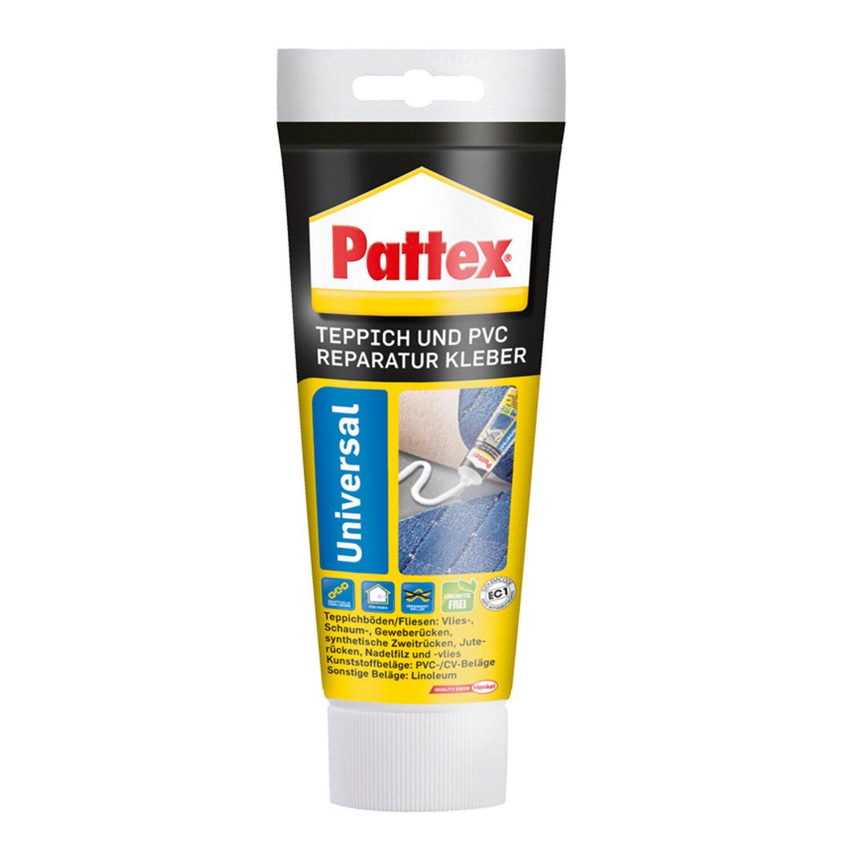 Pattex Teppich und PVC Reparatur Kleber 65 g