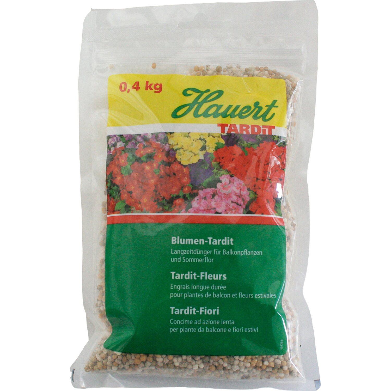 Hauert  Blumen-Tardit 0,4 kg