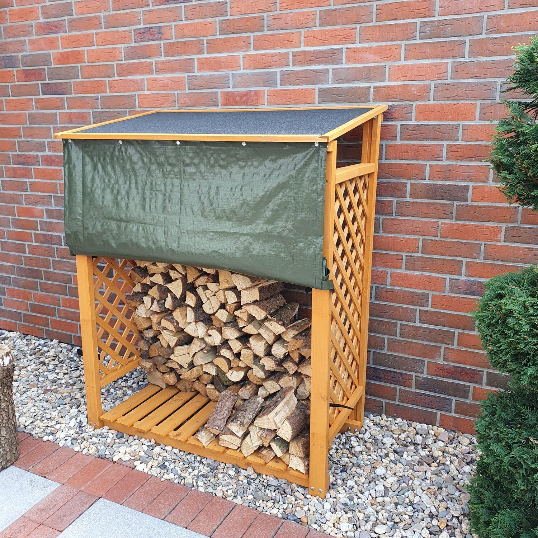 Kaminholzregale Online Kaufen Bei Obi Obi De
