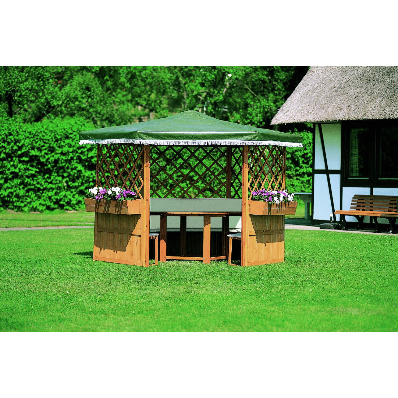 pavillon marburg ohne m bel kaufen bei obi. Black Bedroom Furniture Sets. Home Design Ideas