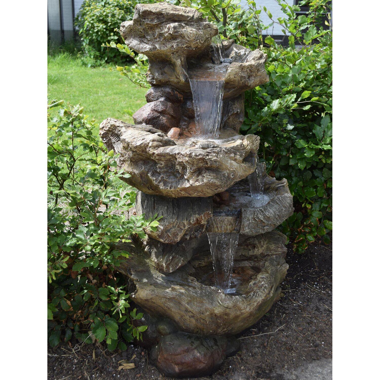 acquaarte gartenbrunnen set norfolk 119 cm x 75 cm x 53 cm. Black Bedroom Furniture Sets. Home Design Ideas