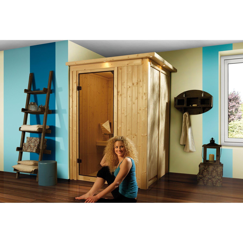 sauna lenja kaufen bei obi. Black Bedroom Furniture Sets. Home Design Ideas