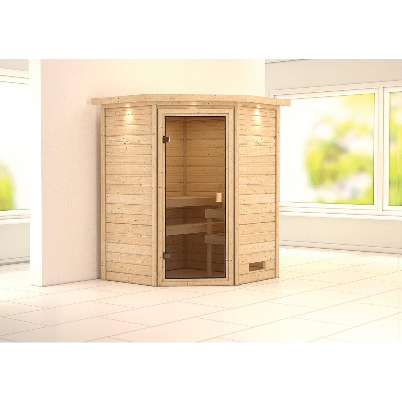 sauna alicja kaufen bei obi. Black Bedroom Furniture Sets. Home Design Ideas