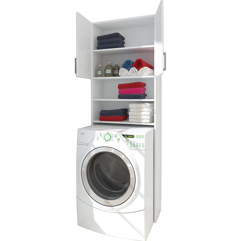 waschmaschinen schrank machen sie den preisvergleich bei. Black Bedroom Furniture Sets. Home Design Ideas