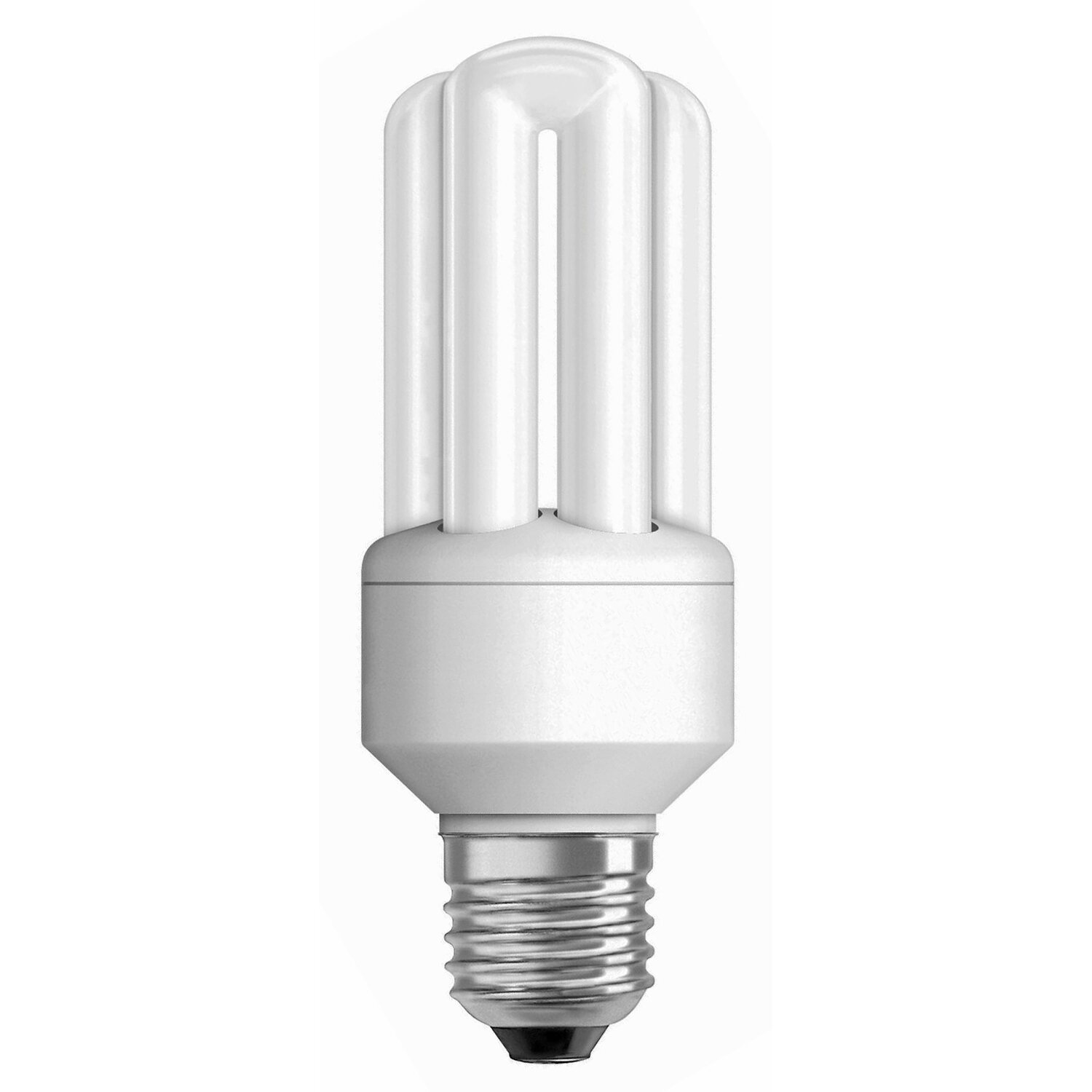 Osram Energiesparlampe Stabform E27 / 11 W (600...