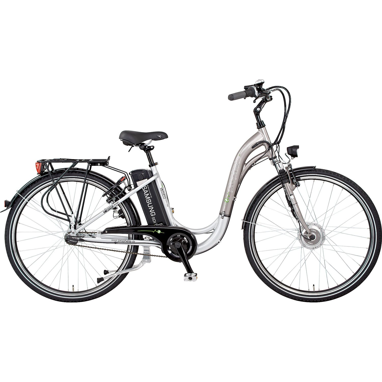 prophete e bike cityrad ecc 400 26 damen 7 gang kaufen bei obi. Black Bedroom Furniture Sets. Home Design Ideas