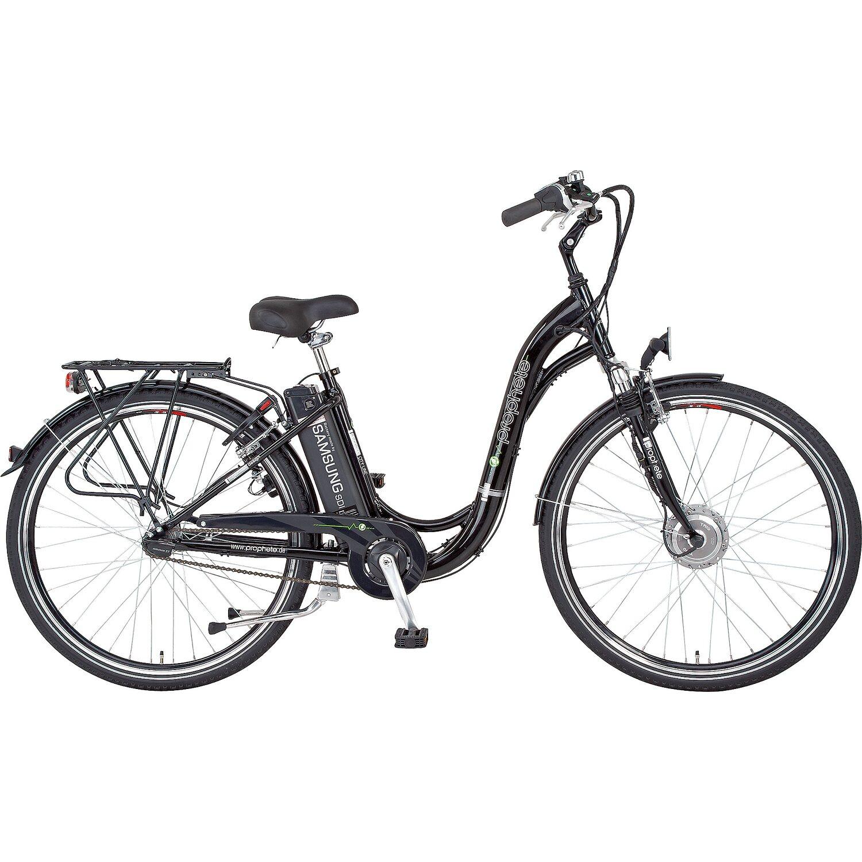 prophete e bike city ecc 300 26 damen 7 gang kaufen bei obi. Black Bedroom Furniture Sets. Home Design Ideas