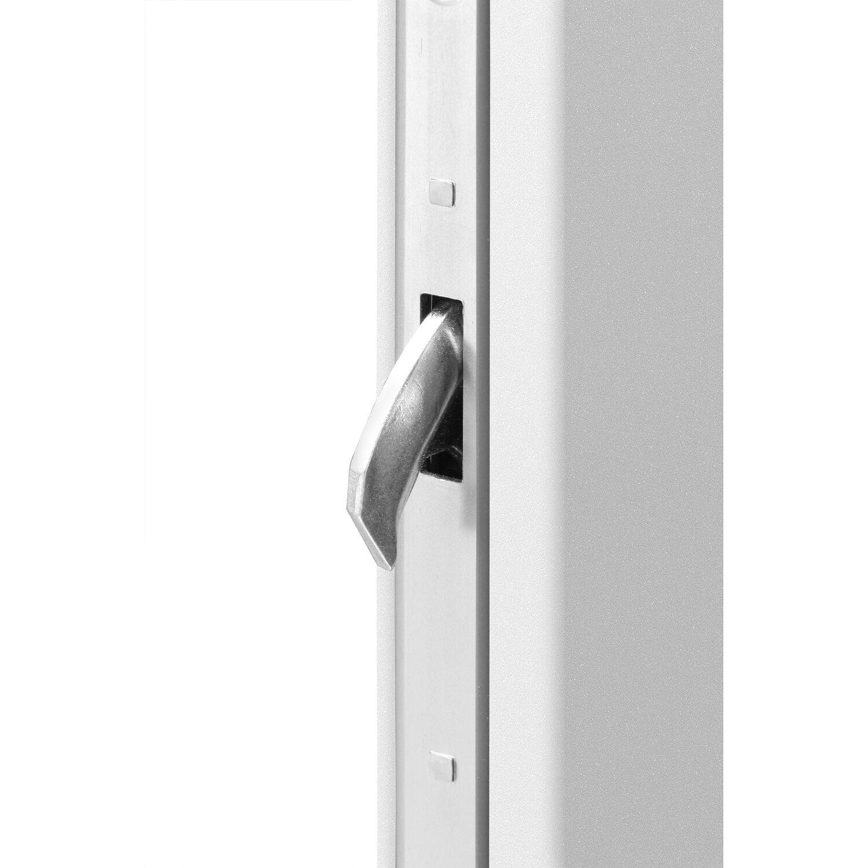sicherheits haust r thermospace neapel rc2 110 x 210 cm wei anschlag links kaufen bei obi. Black Bedroom Furniture Sets. Home Design Ideas