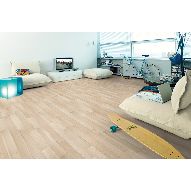 megafloor laminatboden alpenl rche sand kaufen bei obi. Black Bedroom Furniture Sets. Home Design Ideas