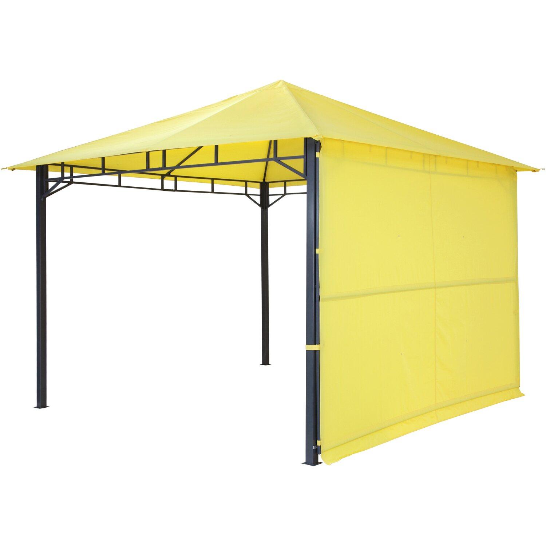 Tepro Pavillonbespannung Lehua Gelb Kaufen Bei Obi