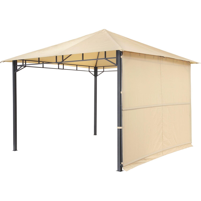 tepro pavillonbespannung lehua sand kaufen bei obi. Black Bedroom Furniture Sets. Home Design Ideas