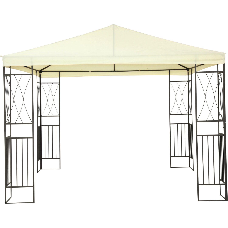 tepro pavillon kaemi 295 cm x 295 cm creme kaufen bei obi. Black Bedroom Furniture Sets. Home Design Ideas