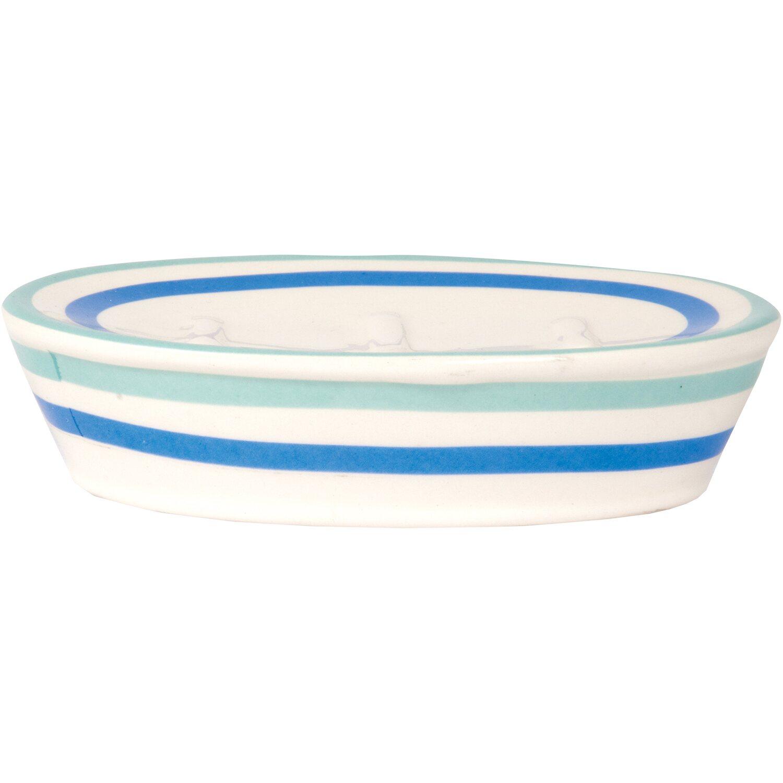 Seifenschale Seauville Pastell Keramik