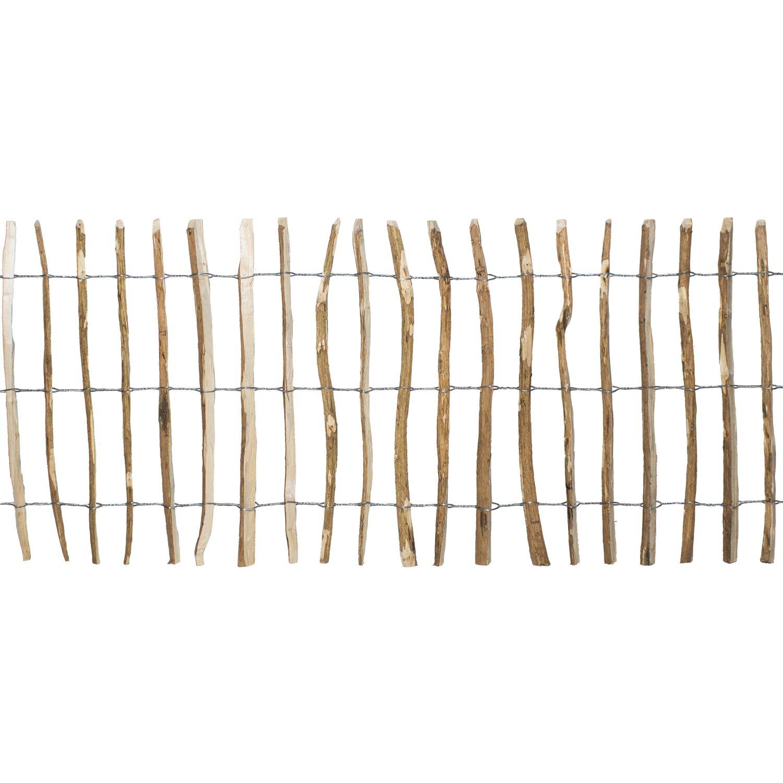 staketenzaun haselnuss 500 cm x 90 cm naturbelassen rollzaun kaufen bei obi. Black Bedroom Furniture Sets. Home Design Ideas