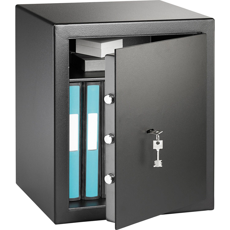 burg w chter m beltresor h 4 s mit sicherheits doppelbartschloss kaufen bei obi. Black Bedroom Furniture Sets. Home Design Ideas