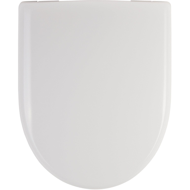 Sanitop-Wingenroth WC-Sitz passend zu Renova Nr 1 Weiß