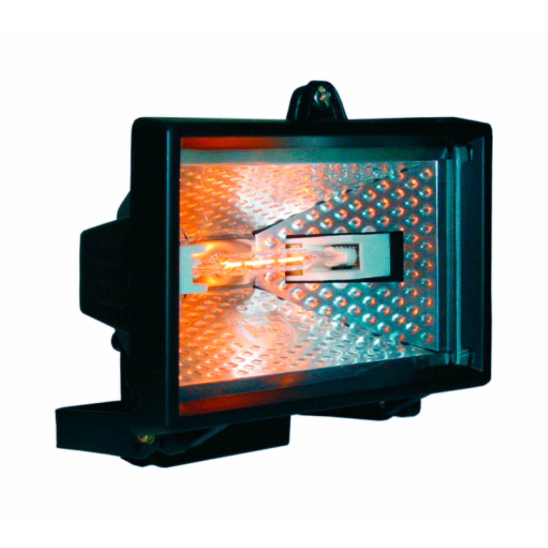 Halogenstrahler HL120W EEK: C | Lampen > Leuchtmittel > Halogenstrahler
