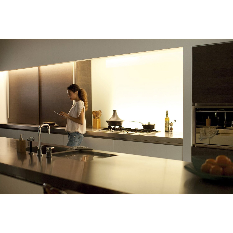 Philips Hue LED-Lightstrip Plus Basis EEK: A