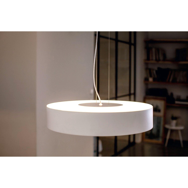 philips hue led pendelleuchte fair eek a kaufen bei obi. Black Bedroom Furniture Sets. Home Design Ideas