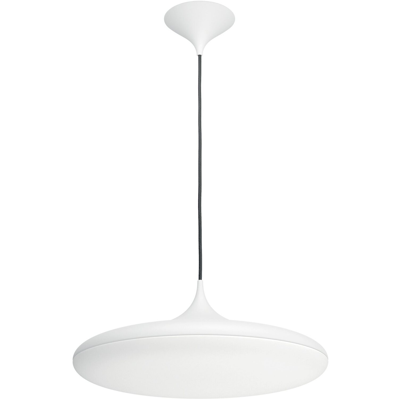Philips Hue LED-Pendelleuchte Cher Weiß EEK: A+